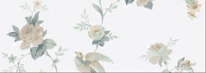 Tapetų deriniai iš Provanso stiliaus kolekcijos.