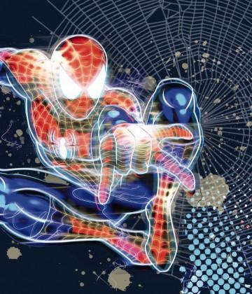 Spider-Man Neon