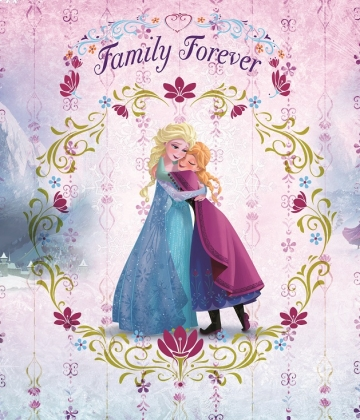 FROZEN FAMILY FOREVER