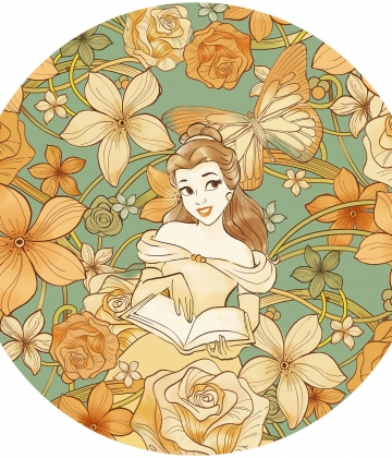 Belle Spirit of Autumn