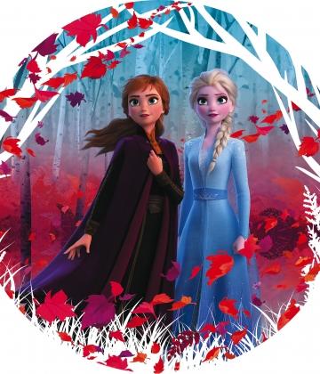 Frozen 2 Winter is coming